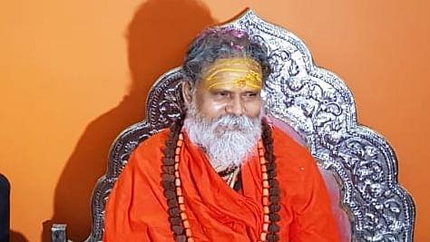 Niranjani Akhara rejects Mahant's suicide theory