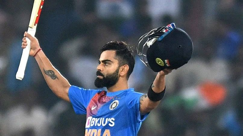 Virat Kohli to quit national T20 captaincy after World T20, Rohit set to take over