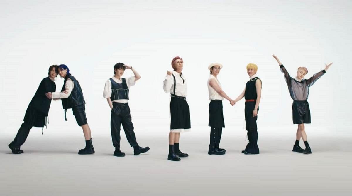 BTS fans find comfort in 'belonging'