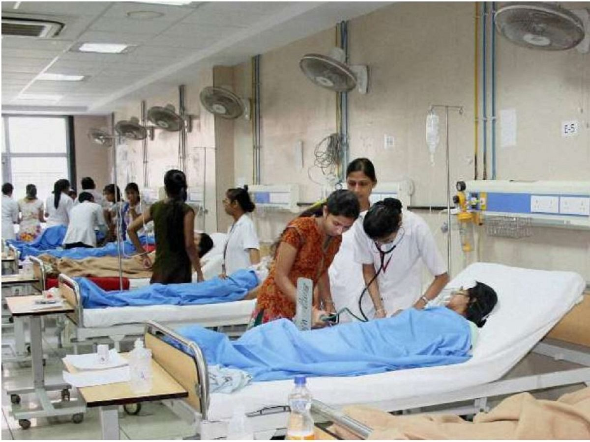 RSS ideology must not be thrust upon medical students expected to serve humanity without discrimination