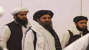 Mullah Hasan to head proposed Taliban govt, Mullah Baradar to serve as his deputy: media report