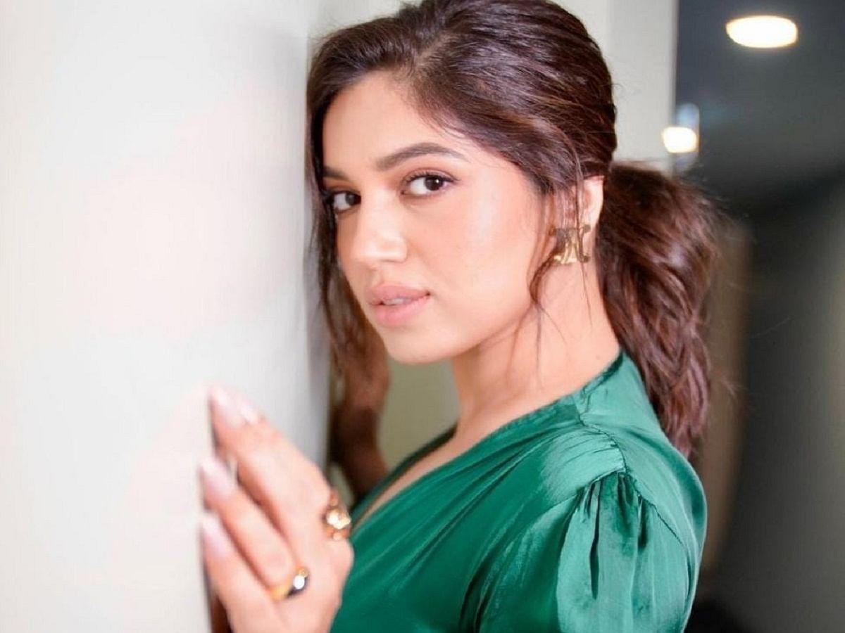Actress Bhumi Pednekar (Photo Courtesy: IANS)