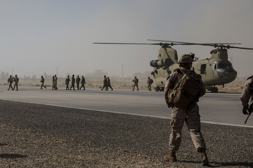 Afghanistan: Who benefited from 'The Forever War'?