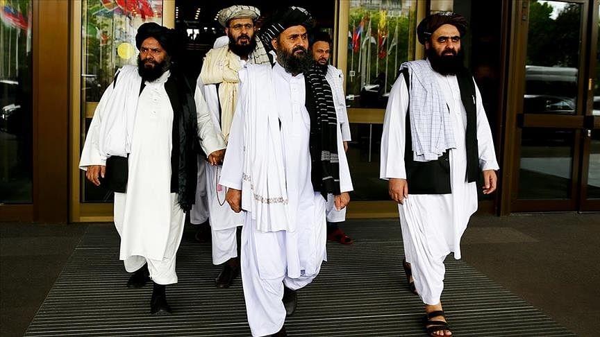 Afghan resistance urges international community not to recognise 'caretaker' govt