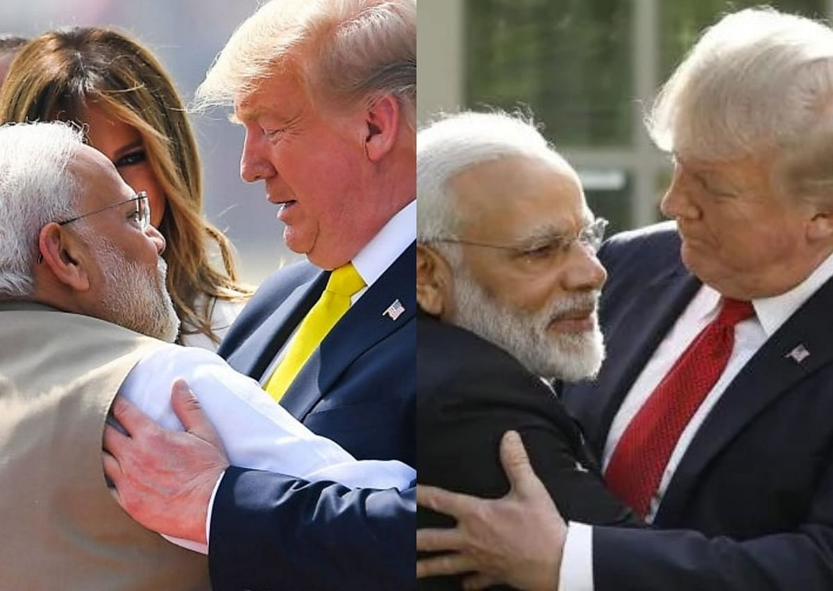 Reality Bites: 'Ab Ki Baar Biden Sarkar' but why doesn't he hug Indian President?