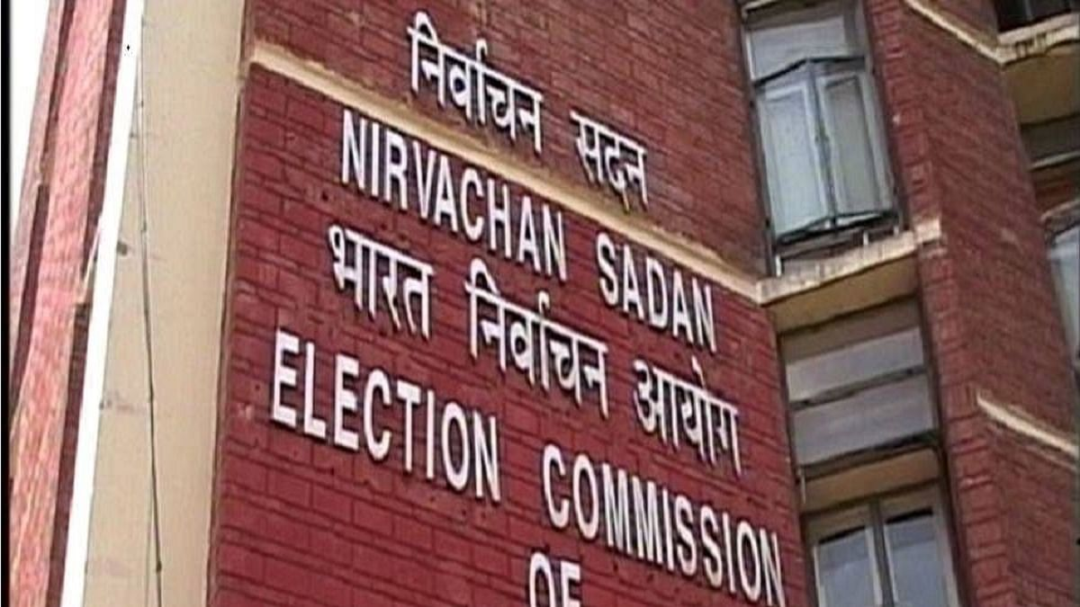EC moves SC for fixing timeline for filing election pleas, release of EVMs, VVPATs used in 6 states