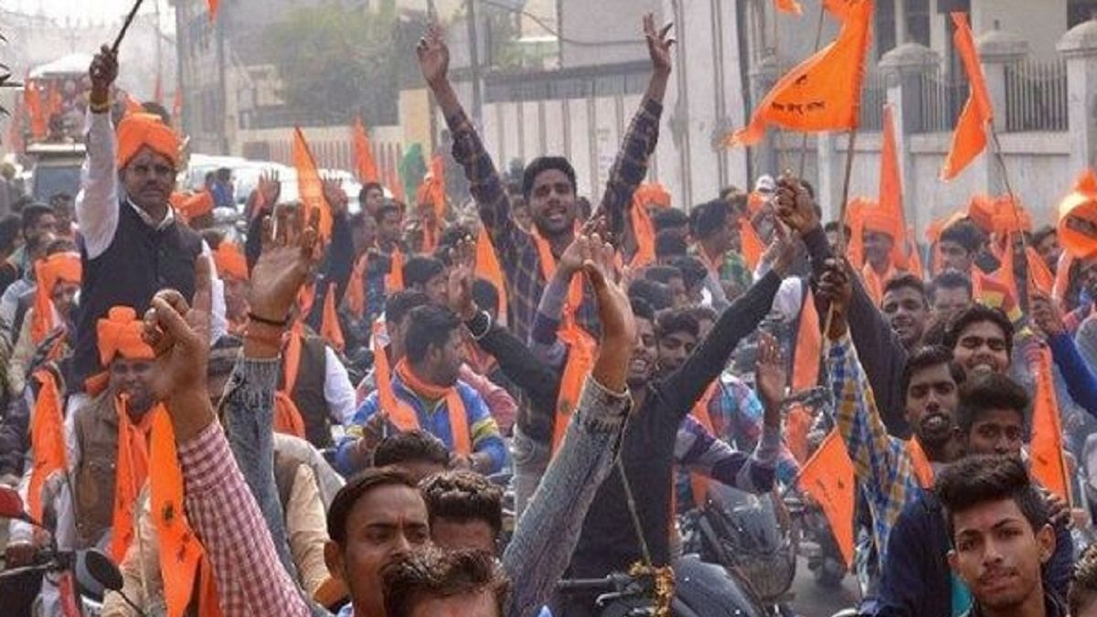 With UP polls drawing nearer, Modi and Yogi have embarked on twin engine of communal and caste mobilisation