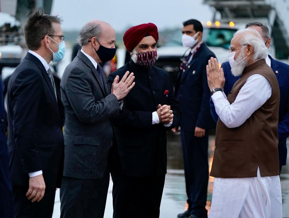 Modi to interact with global CEOs to highlight opportunities in India