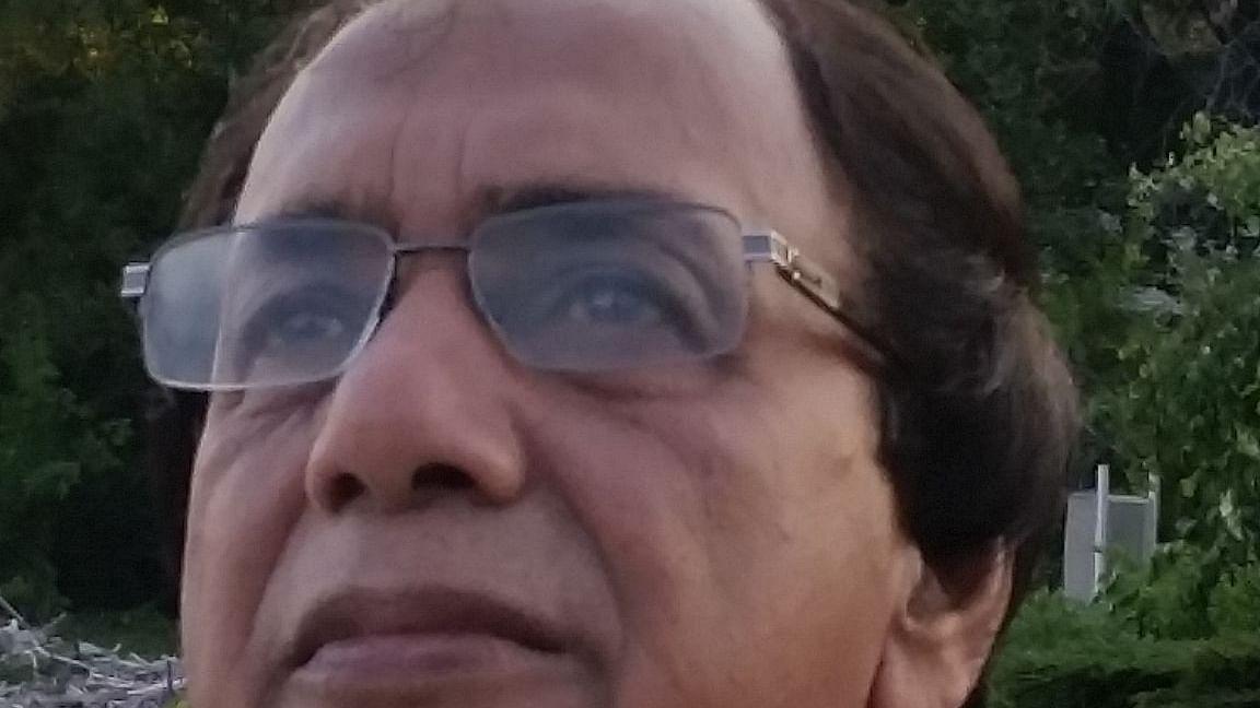 Top NE academician, politician BB Dutta passes away at 86