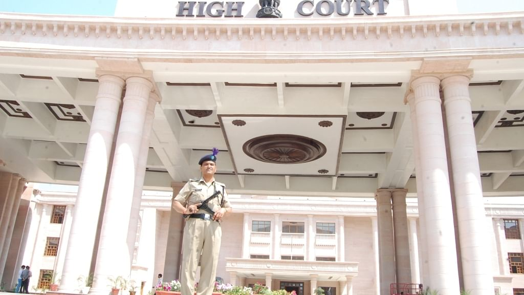 Allahabad HC notice to UP govt on religious conversion