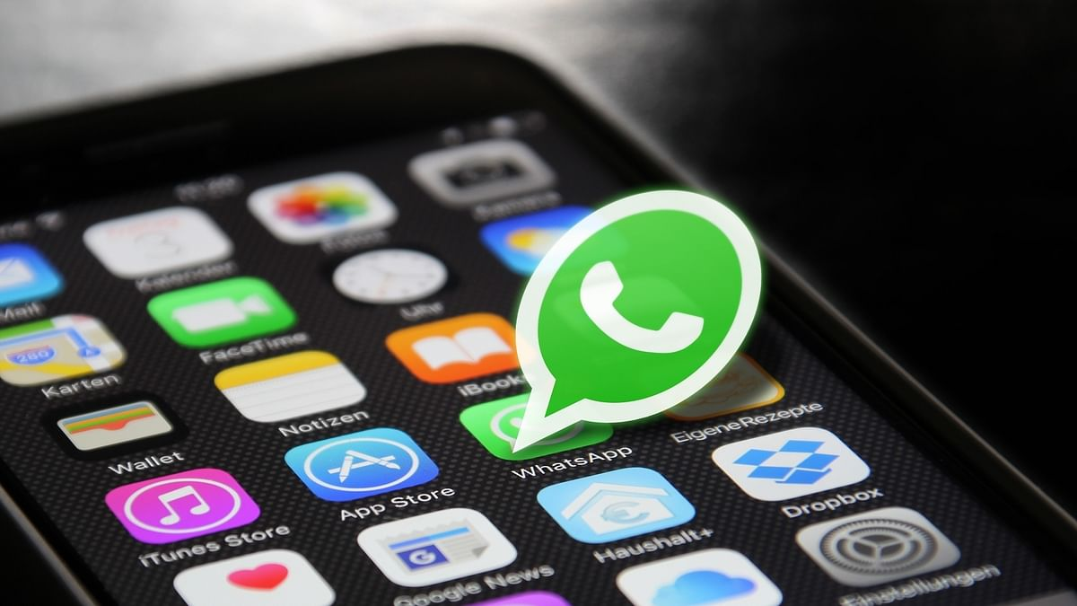 WhatsApp fined $267mn for breaching EU privacy law