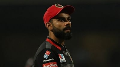 Virat Kohli to step down as RCB captain after the end of IPL 2021