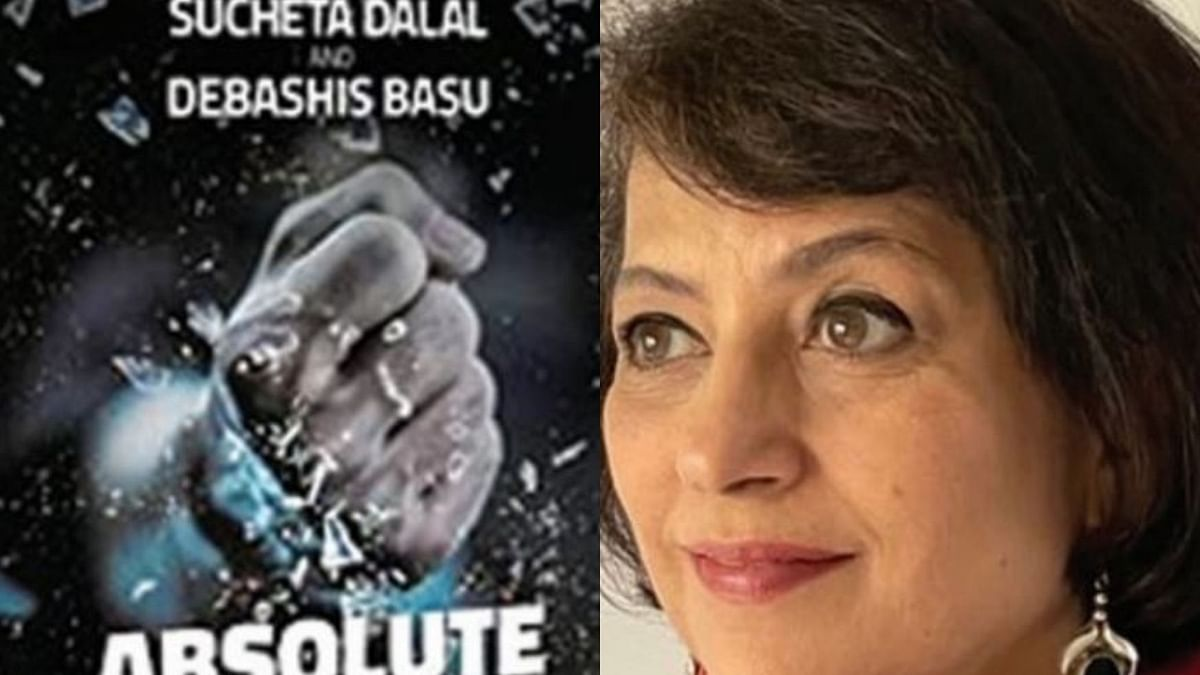 Conversation with Sucheta Dalal: Grabbing the bull by its horns