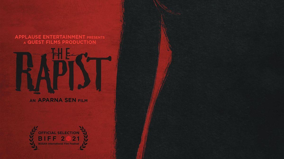 Aparna Sen's The Rapist, to have its World Premiere at the prestigious 26th Busan International Film Festival