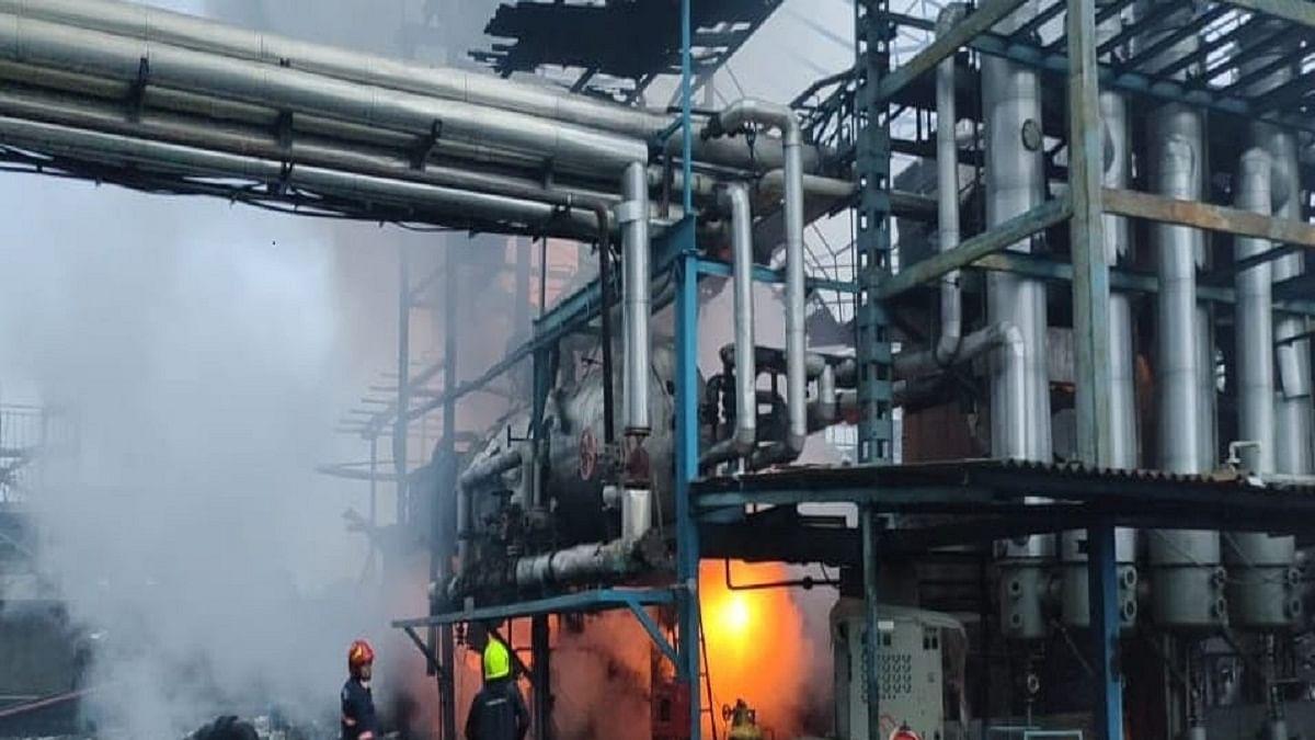 Maharashtra factory blast: 1 killed, 1 missing, 6 injured