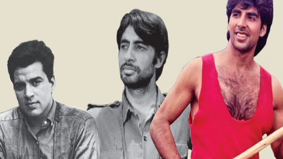 Bollywood Baatein: Bachchan, Dharmendra and Akshay Kumar show 'tragedy and triumph' of the outsider