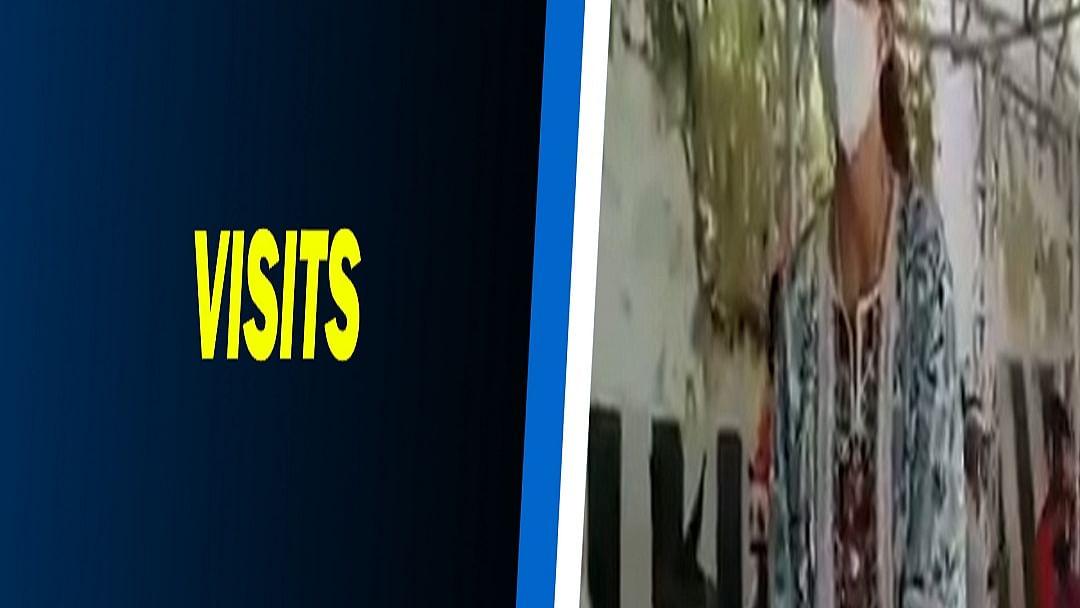 WATCH: Raj Kundra trends big on Twitter as Shilpa Shetty visits Vaishno Devi Temple
