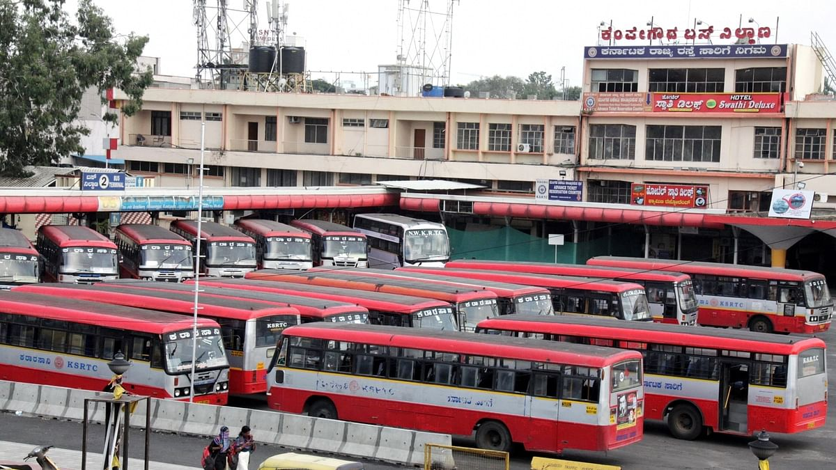 K'taka transport service ordered to pay compensation for not halting at stop