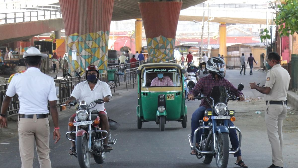 K'taka ends weekend curfew in border districts