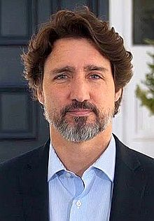 Canadians re-elect Justin Trudeau's Liberal Party