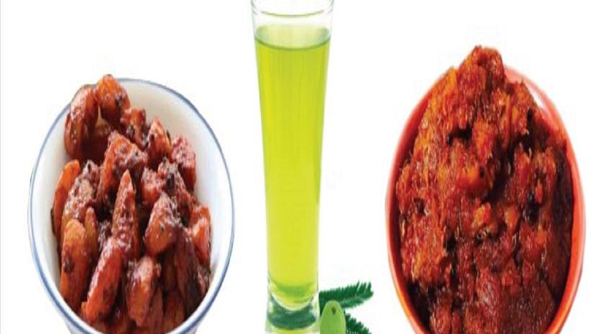 Food Katha: The versatility of Amla or Indian Gooseberry