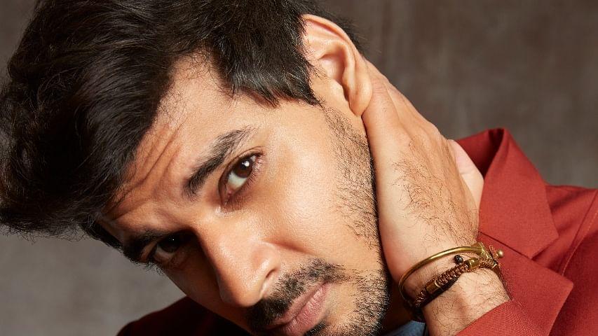 Tahir Raj Bhasin on how 'Chhichhore' changed his life