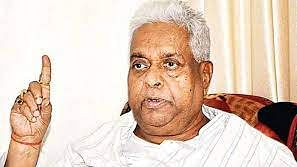 Former Bihar assembly speaker and Congress leader Sadanand Singh passes away