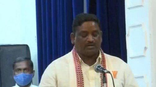 Seven new ministers included in Uttar Pradesh cabinet expansion