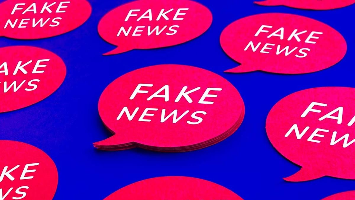No control over fake news on web portals, will get bad name for country: Supreme Court