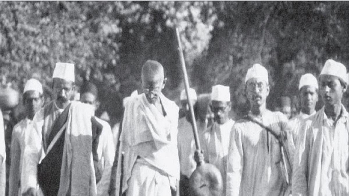 Reel Life: An ode to Gandhi's Ahimsa