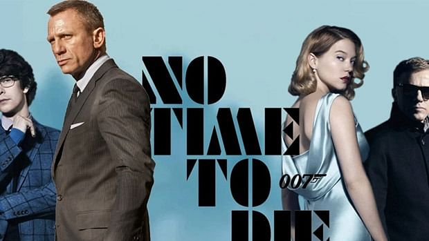 'No Time To Die' review: Bond never dies!