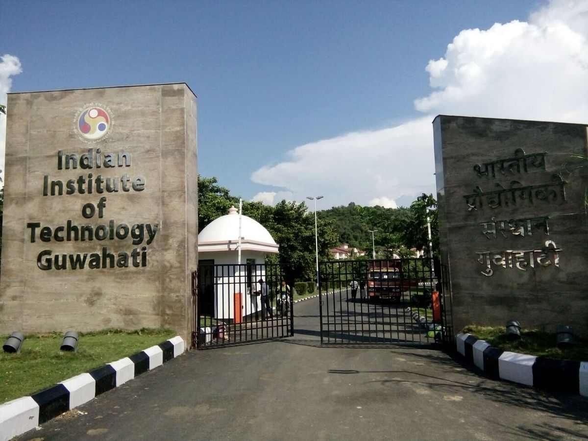 IIT-G team develops material to make carbon-free hydrogen economy