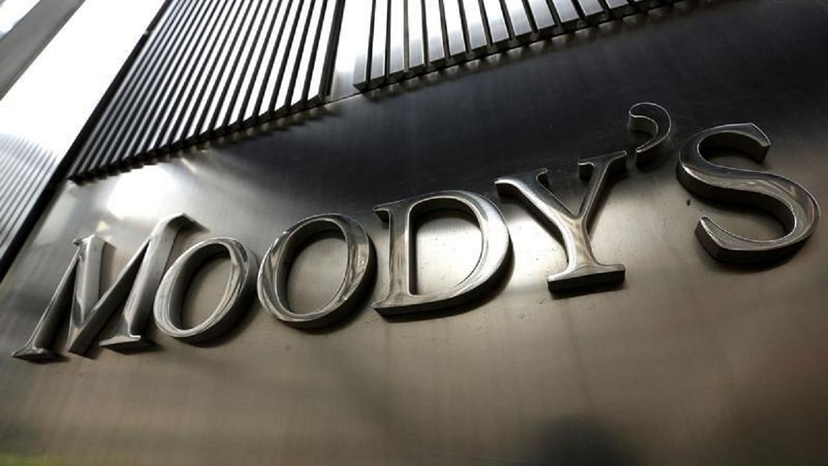 Moody's revises outlook for Indian banking system to stable from negative