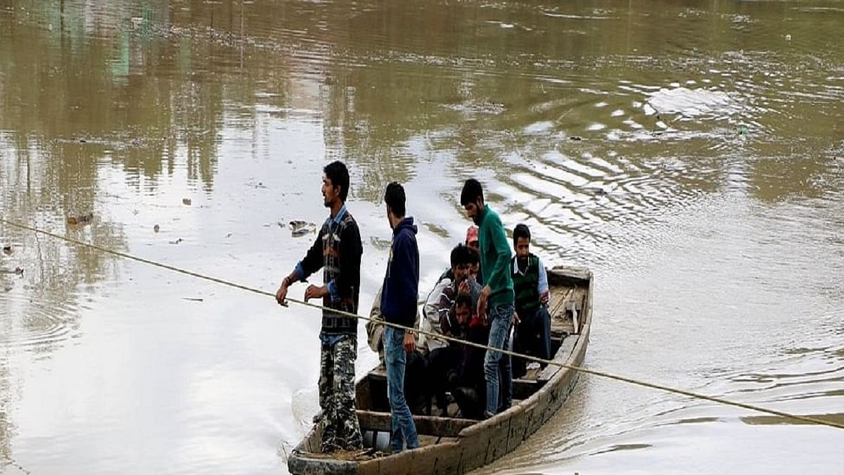 Heavy rainfall in Kerala claims lives of 2 children