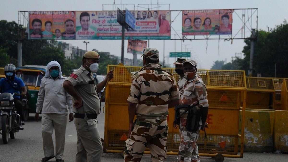 Suspected Pak terrorist arrested in Delhi