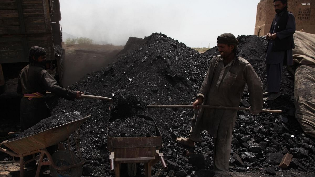 Coal crisis: Rajasthan govt writes to Centre to increase coal supply