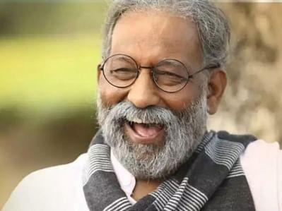 3-time National Award winner Malayalam actor Nedumudi Venu passes away