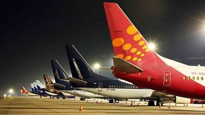 India to lift all domestic flight capacity curbs from Oct 18