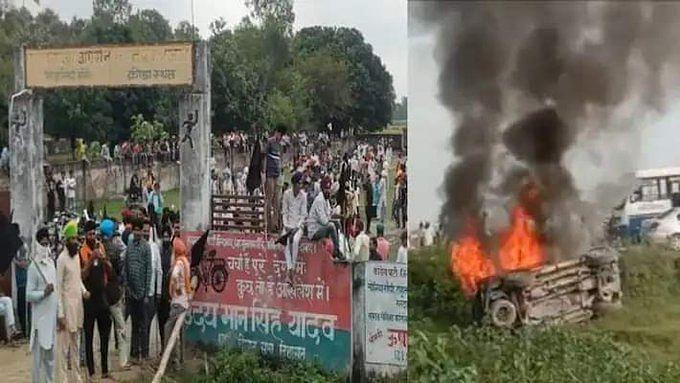 Lakhimpur Kheri incident a big jolt to Yogi Adityanath govt, BJP on the back foot ahead of assembly polls