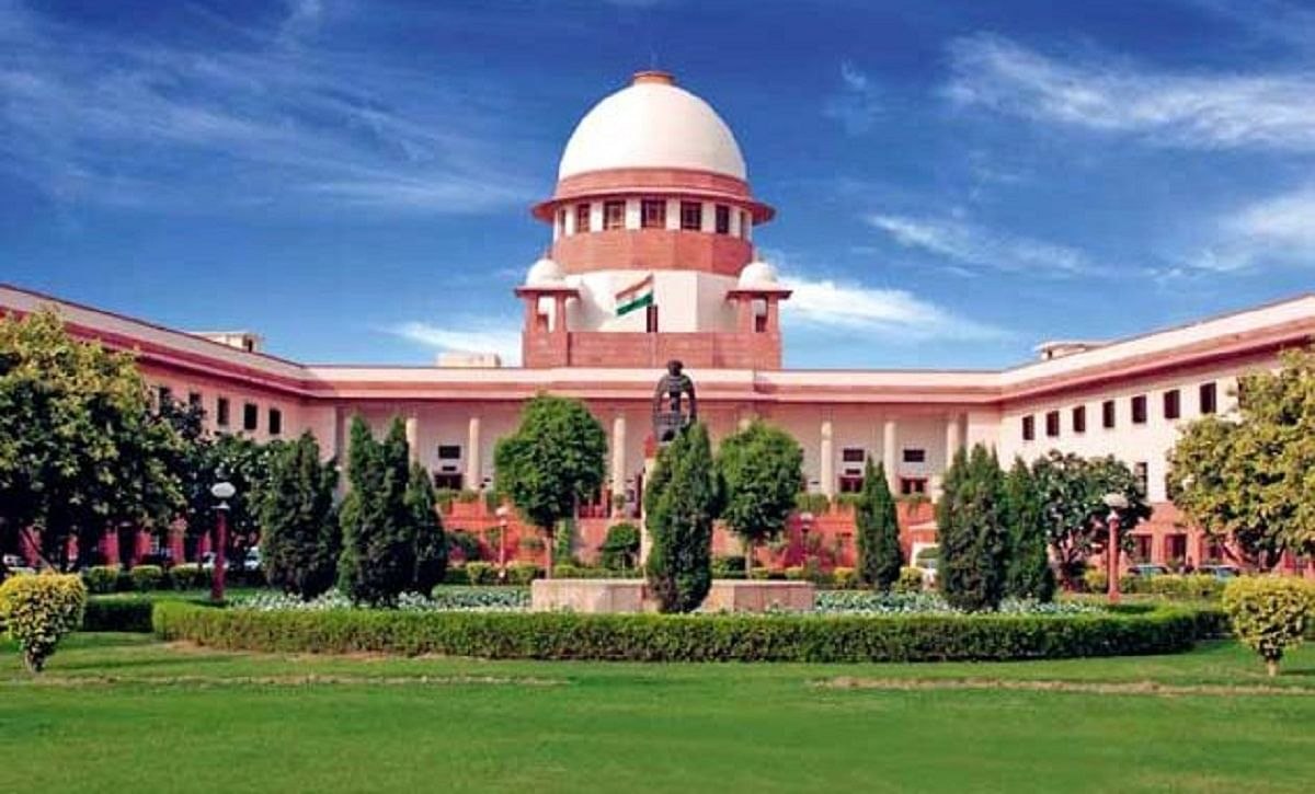 Plea seeks early hearing of PIL in SC on removing protesting farmers from Delhi borders