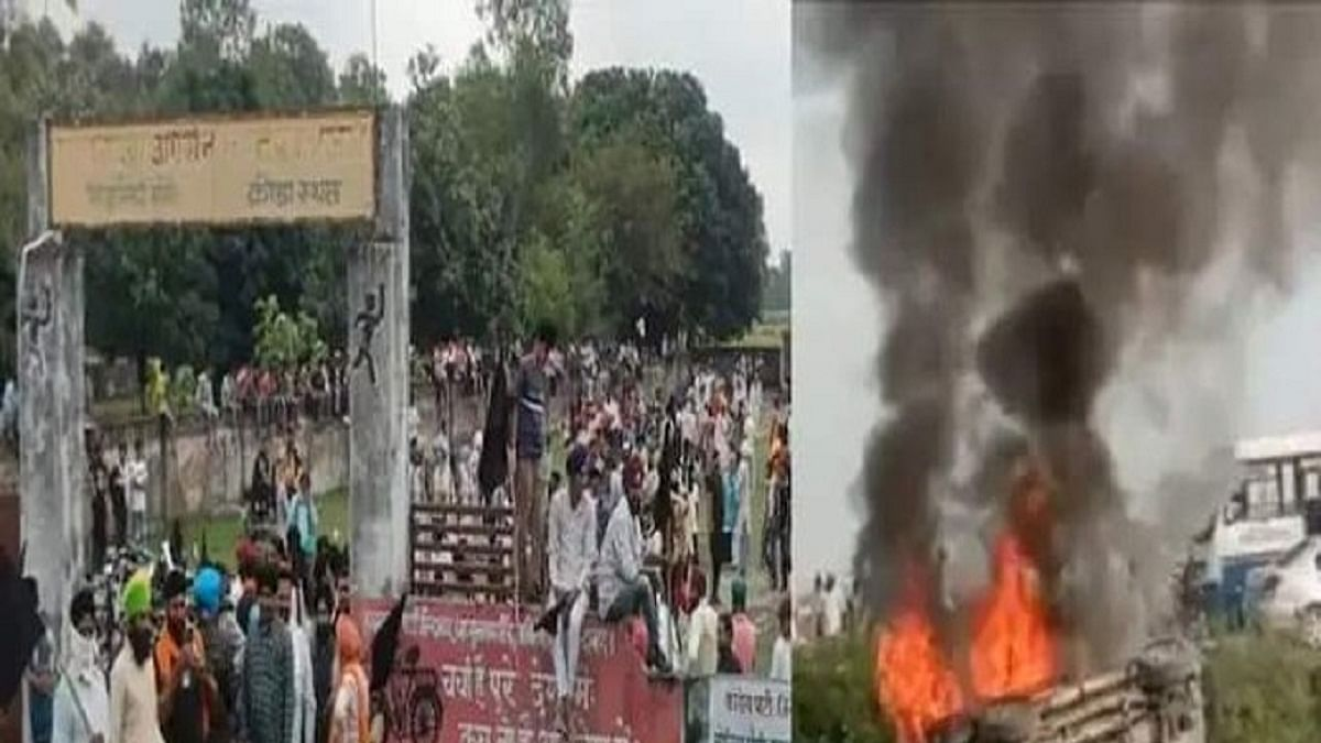 Lakhimpur Kheri incident may act as catalyst to knock BJP out of power in UP, and damage its prospects in 2024
