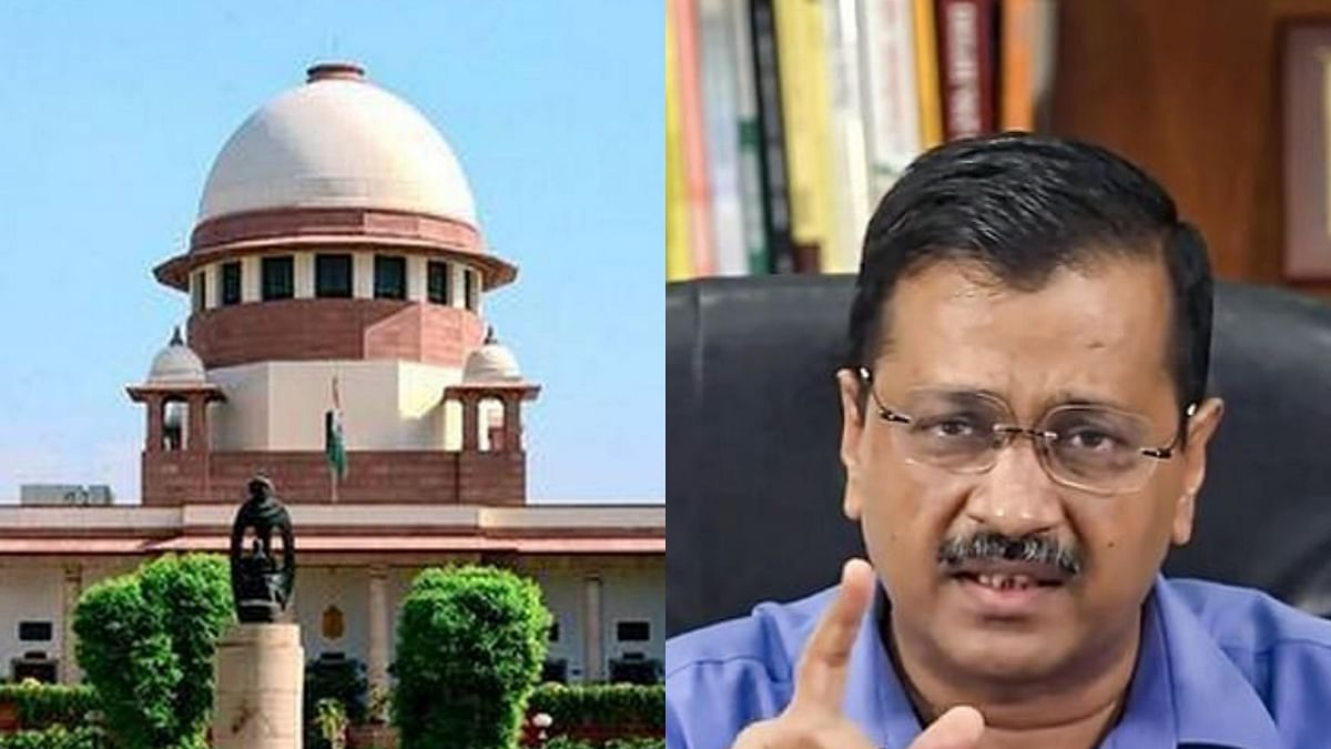 AAP govt to seek early hearing of appeal in SC over issue of control over IAS, IPS and other officers in Delhi