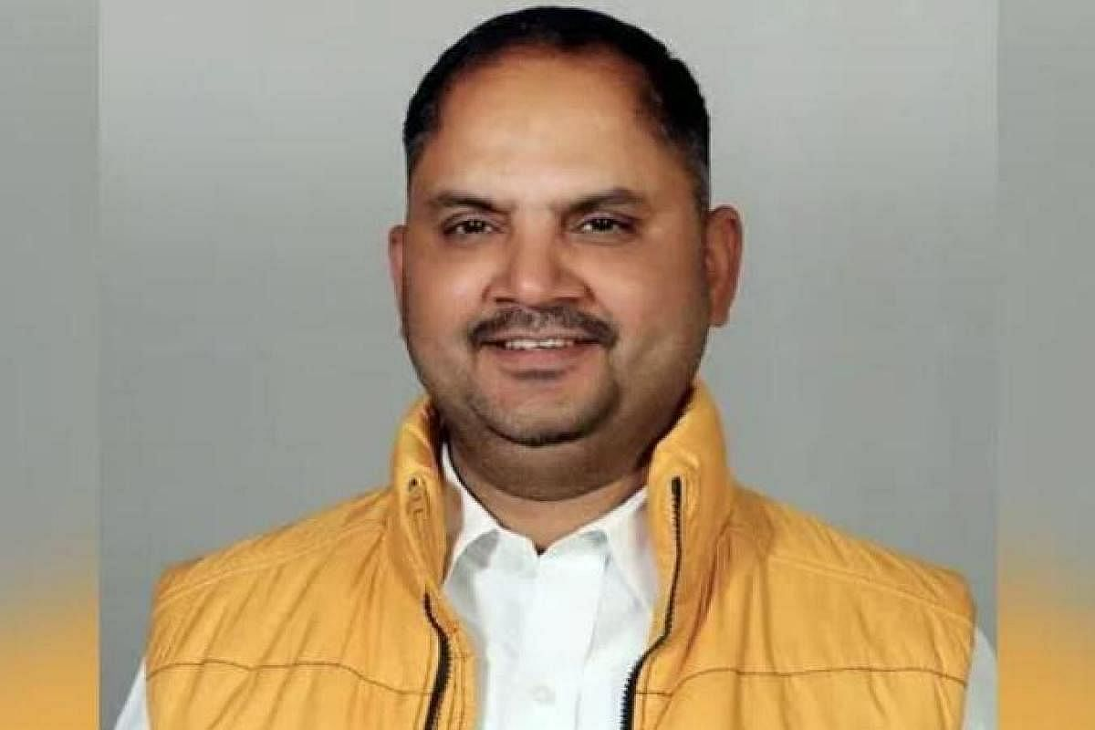 BJP MLA gets five years in jail for forgery