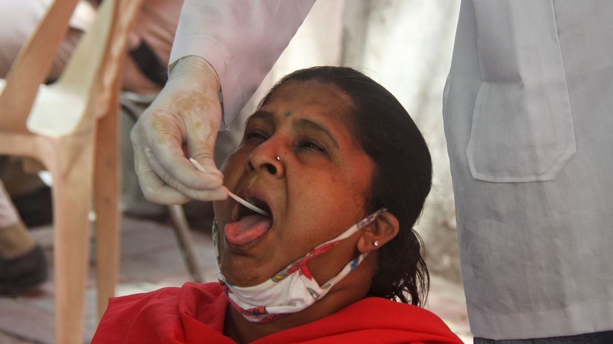 COVID-19: India records 21,257 cases, 271 deaths