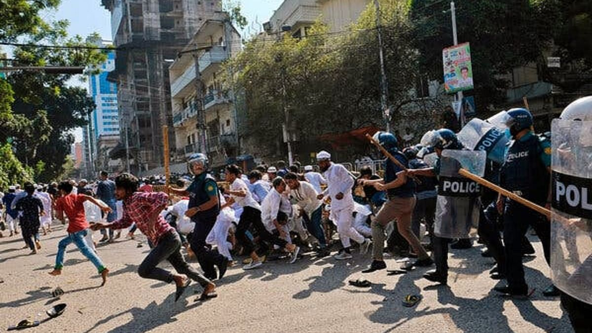 It may take a long time for Hindus to feel safe again in Bangladesh after the recent mayhem