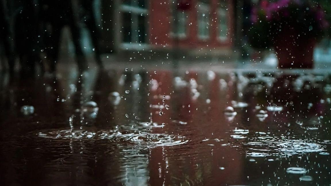 October 1-20 cumulative rainfall 39% more than normal: IMD