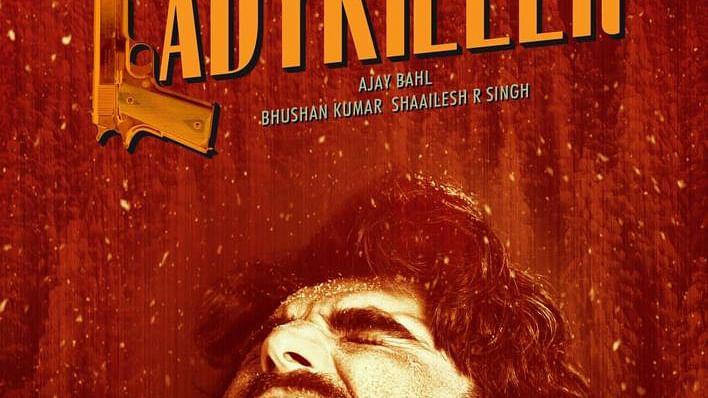 Arjun Kapoor to star in thriller 'The Lady Killer'