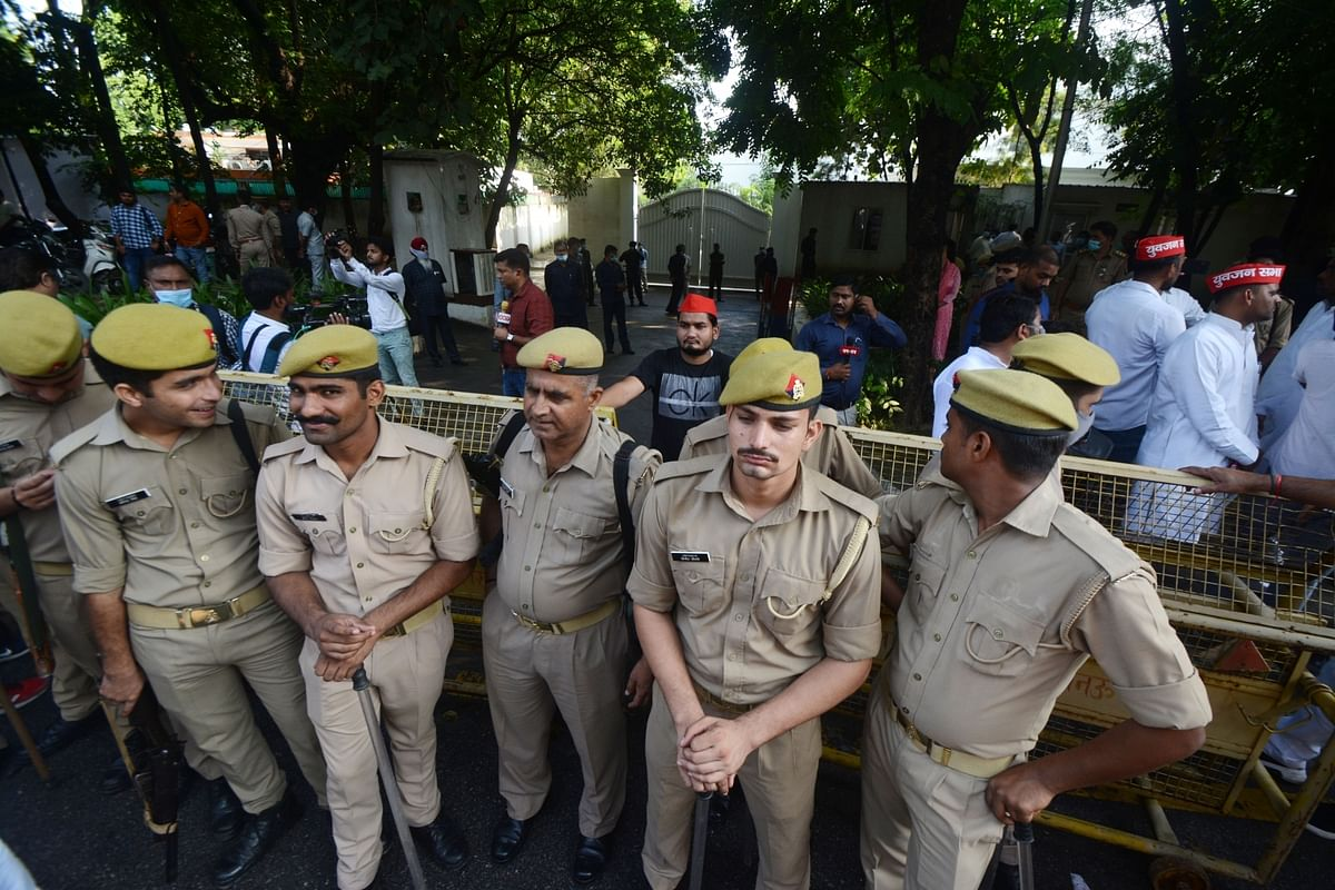 LIVE News Updates: Tension after clashes between two groups in UP district