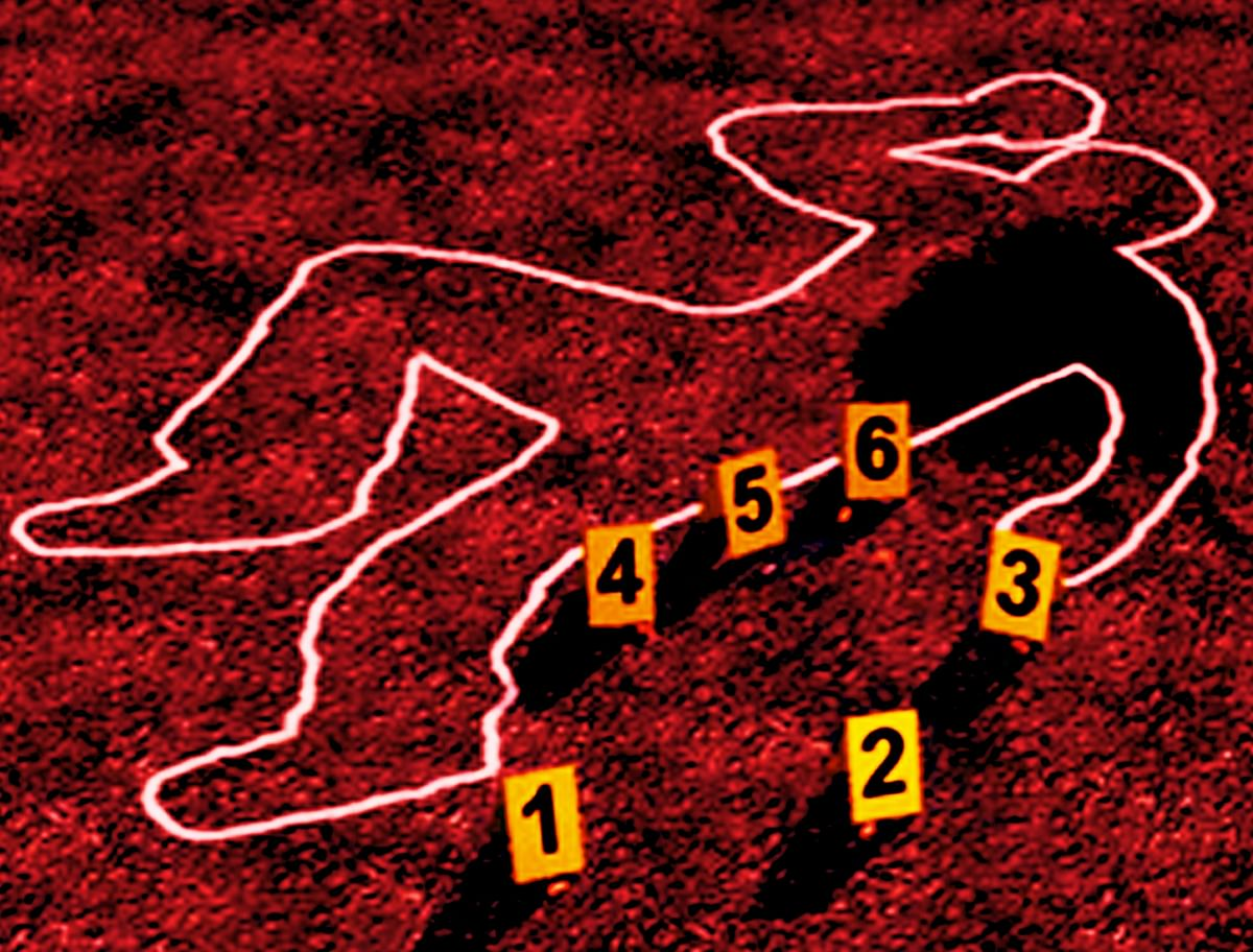 UP: Man ends life over wife's proximity to woman boss