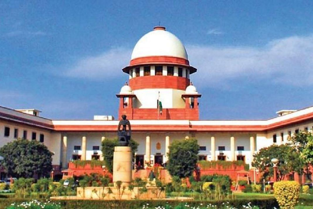 LIVE News Updates: SC may start physical hearings on larger scale after Diwali